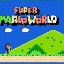 Super Mario World (Famicom)