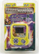 Super ranger game