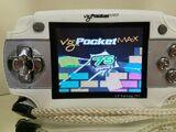 VG Pocket Max