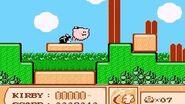 Kirby Red Diamond GBA GamePlay Part 1