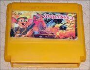 Chip & Dale 3 - Cartridge