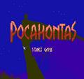 Pocahontas beta