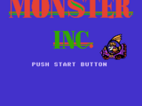 Monsters, Inc. (Famicom)