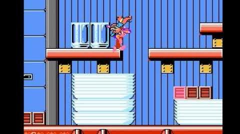 Weird Pirated Games Super Mario & Sonic 2 NES