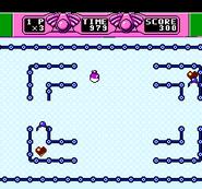 Adventurer gameplay