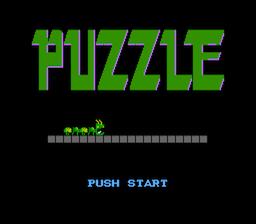 Puzzle (Idea-Tek)