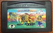 Digimon 2001 (Oneself Play)
