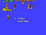 Super Bros. 9