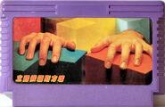 3D Block Cartridge