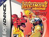 Digimon Ruby