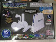 Wireless 60 - Box