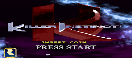 Killer Instinct (SNES bootleg)