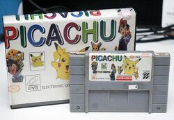 Picachu SNES plastic box.jpg