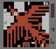Battle City by Mayuge