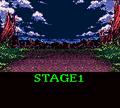 2003 Crash II Advance - Stage 1