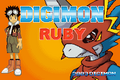 Digimon Ruby GBA