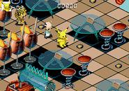 Pokémon II - Gameplay