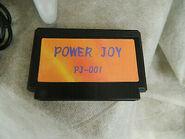 Power Joy (PJ-001)