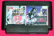 Nt860 New Jungle Strike II