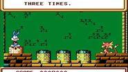 Tiny Toon Adventures 6 (NES Pirate) Longplay-1553314523