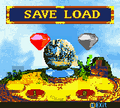 2003 Crash II Advance - Load Game
