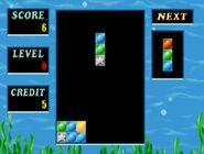 Water Nymph gameplay