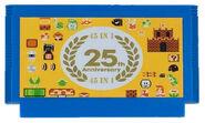 Super Mario Bros. Remix FC Cartridge