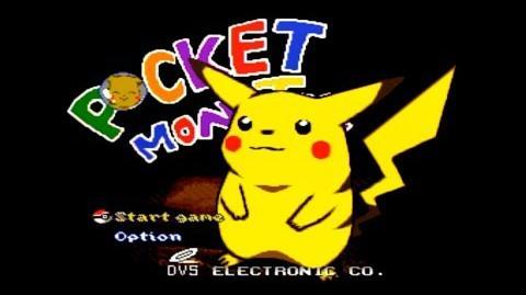 Super Nintendo Longplay - Pocket Monster