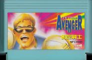 Time diver avenger cart