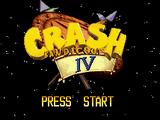 Crash Advance IV