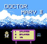Fangkuai Zongdongyuan Doctor Mary II