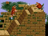 Super Donkey Kong '99 World 4
