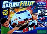 Game Fillip box