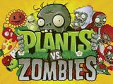Plants vs. Zombies (Mega Drive)