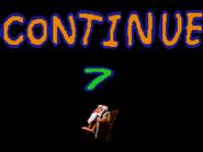 Super Donkey Kong '99 - Continue