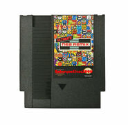 UltimateNESRemix-NESbootleg