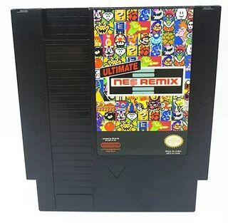UltimateNESRemix-NESbootleg.jpg