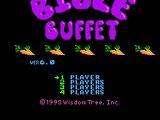 Bible Buffet