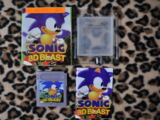 Sonic 3D Blast 5