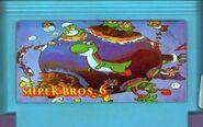 Super Bros. 6 Cartridge 1