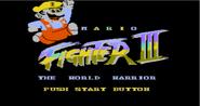 MarioFighterIIITitle