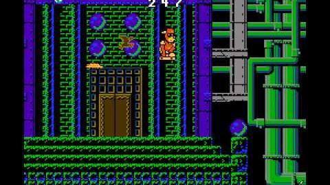 NES Longplay 087 Wally Bear and the No Gang-0