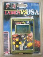 Laden VS USA