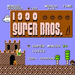 Mario Pirate Hacks