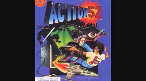 Action 52 - French Baker