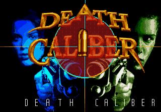 Death Caliber