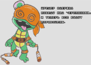 TMNT Game over