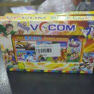 Vcom-multicart