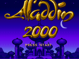 Aladdin 2000