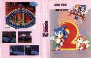 Sonic 2 proto cover
